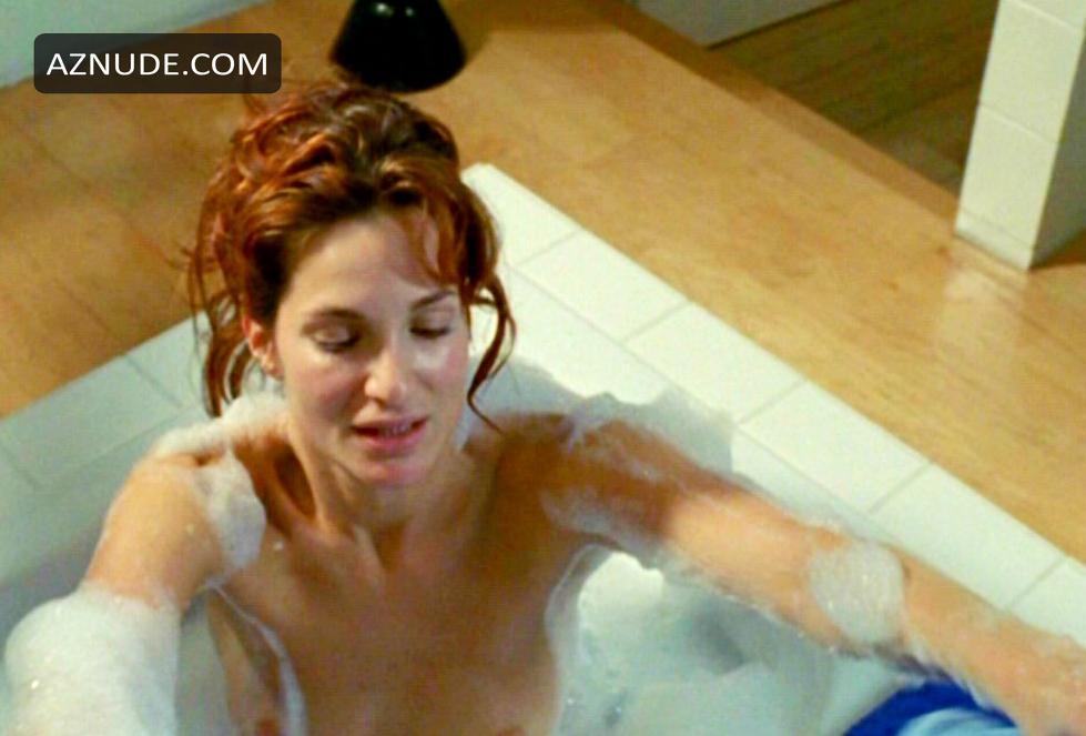 Alexandra kamp totally naked