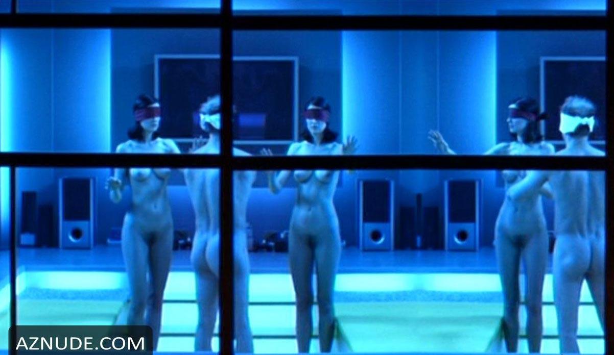 Alexandra maria lara nude german