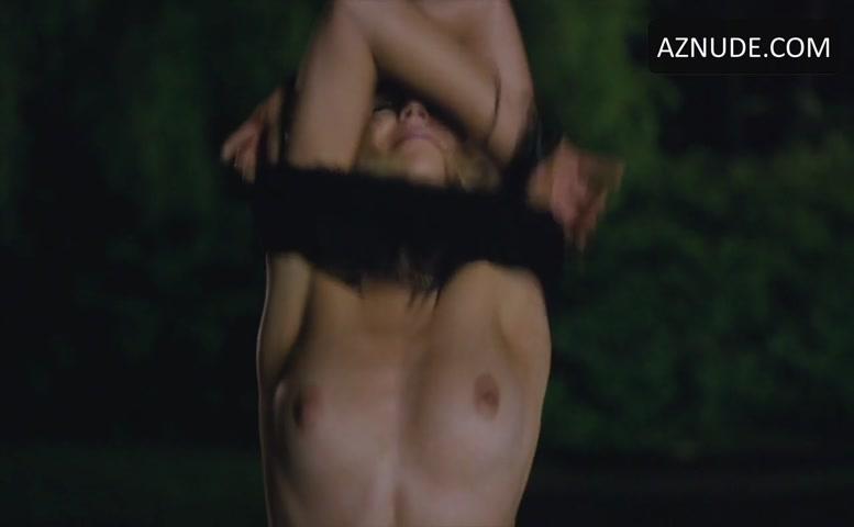 Alexandra Turshen  nackt