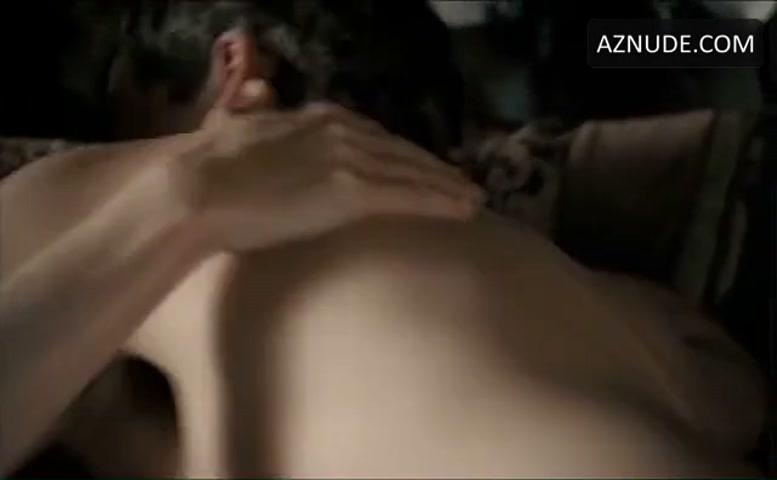 Alexandra vandernoot nude