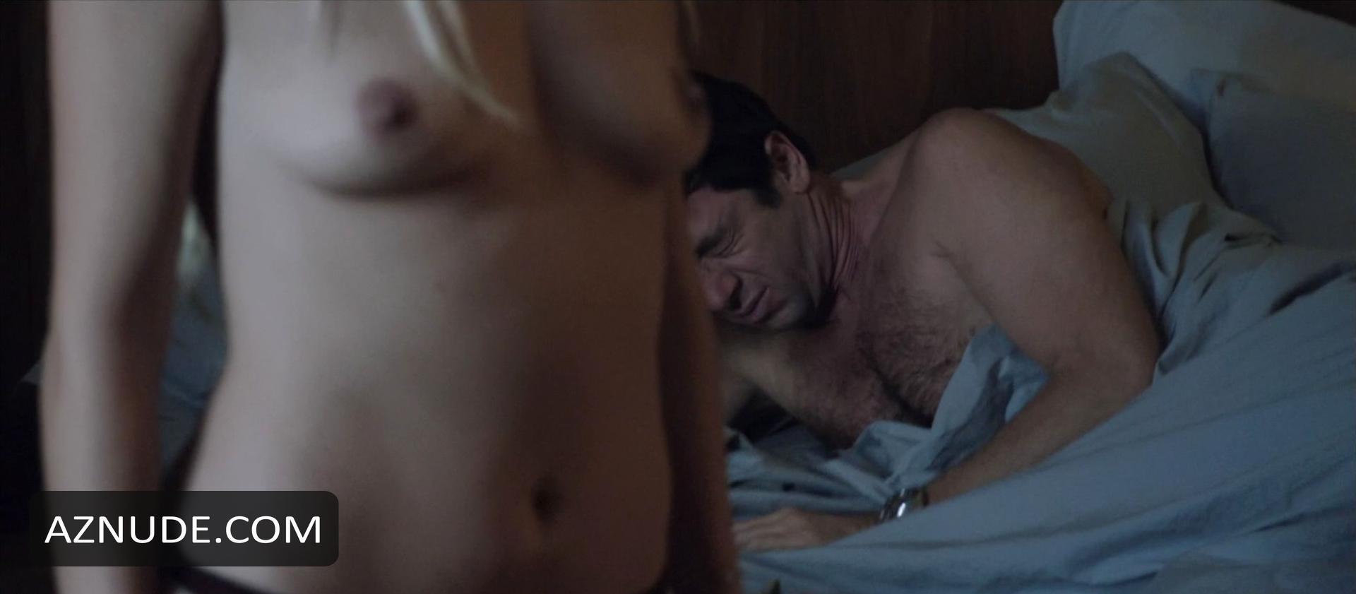 Saggy nipples breasts nude