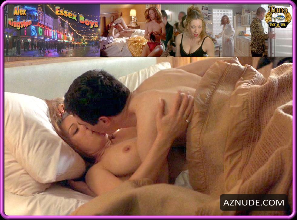 Essex Boys Nude Scenes - Aznude-7137