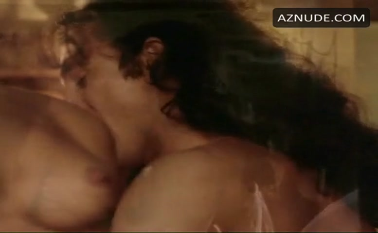 Alex kingston moll flanders sex scene