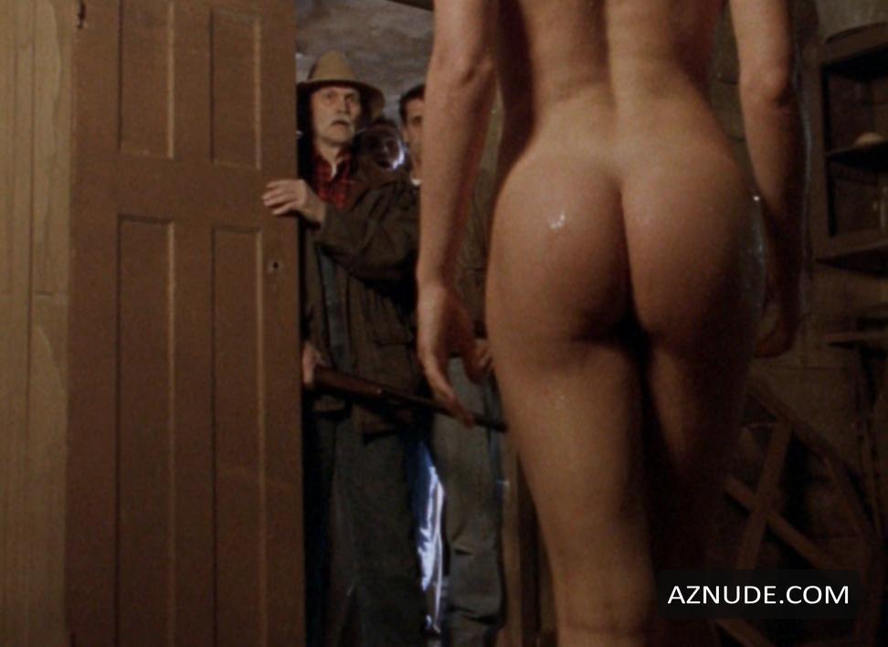 david radcliffe nude