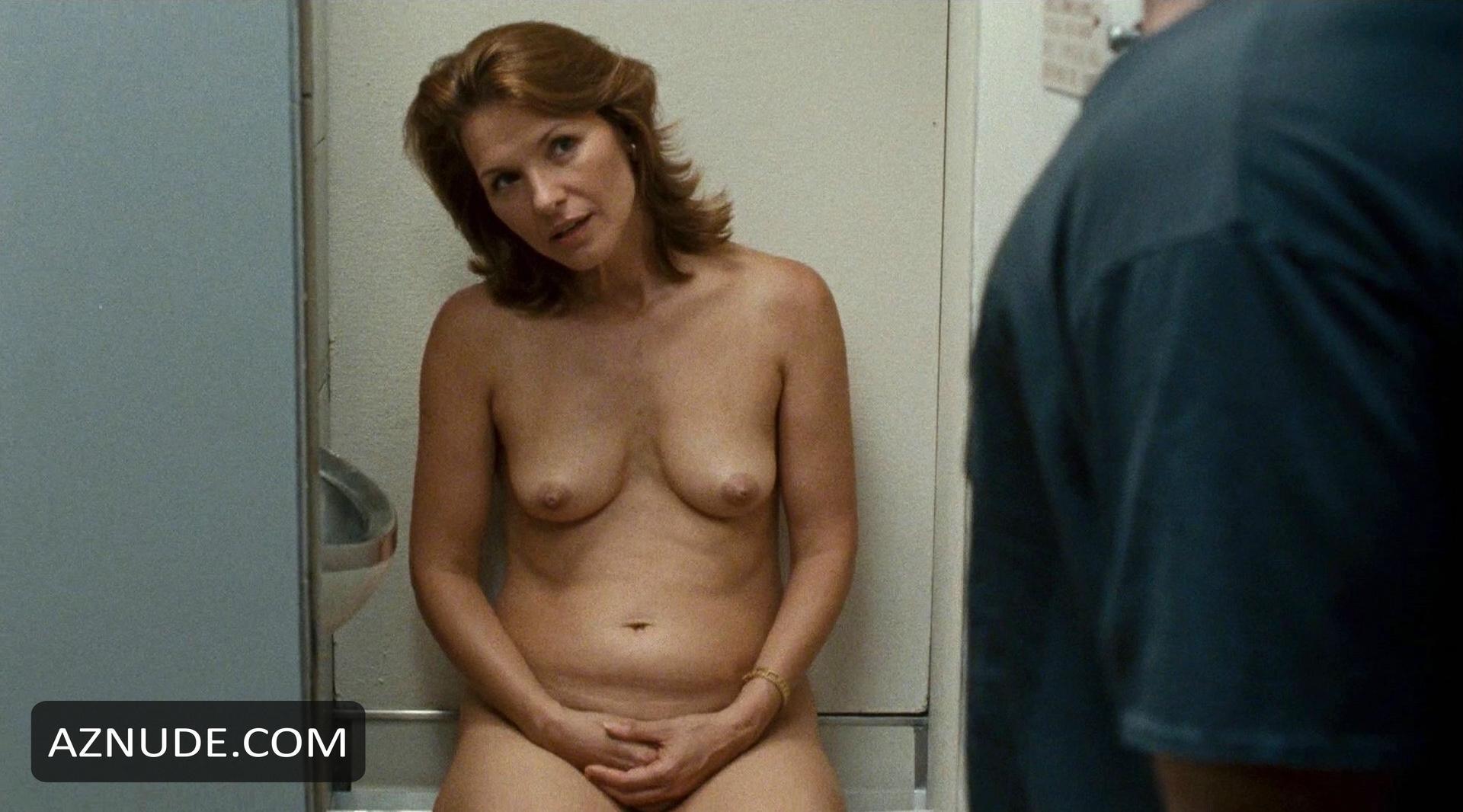 Strangle naked pics