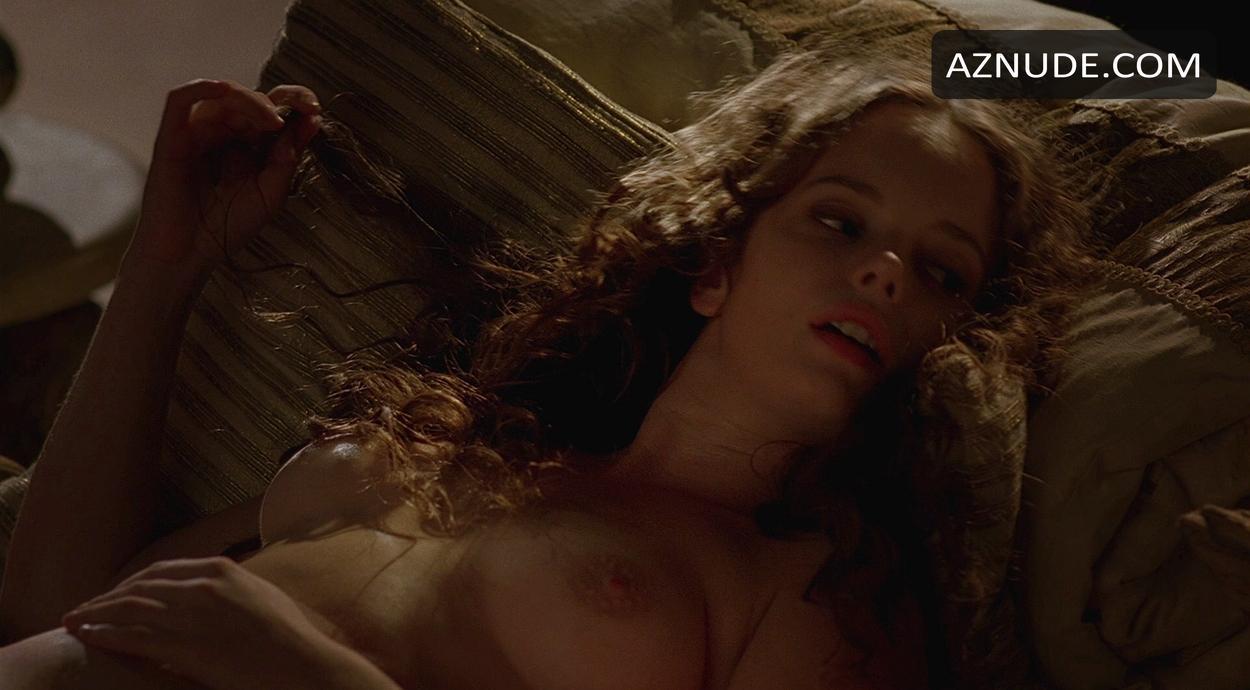 Henley nude