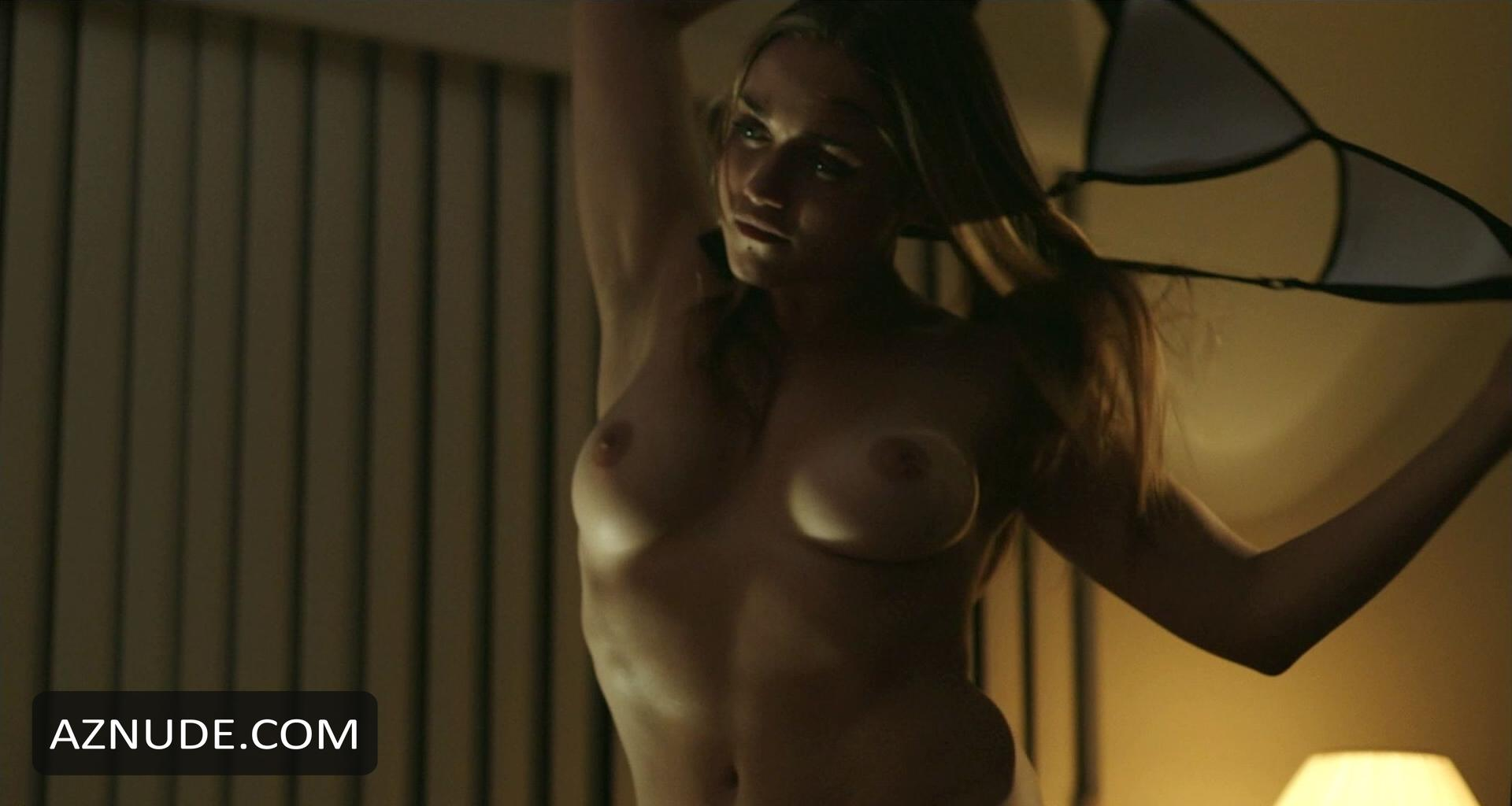 Sexy Natasha Kai Naked Pics