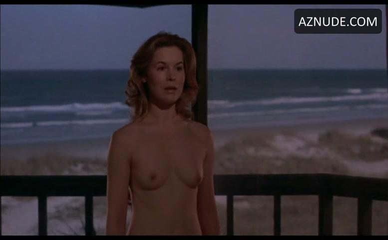 Alice Krige Breasts, Butt Scene In Ghost Story - Aznude-5541