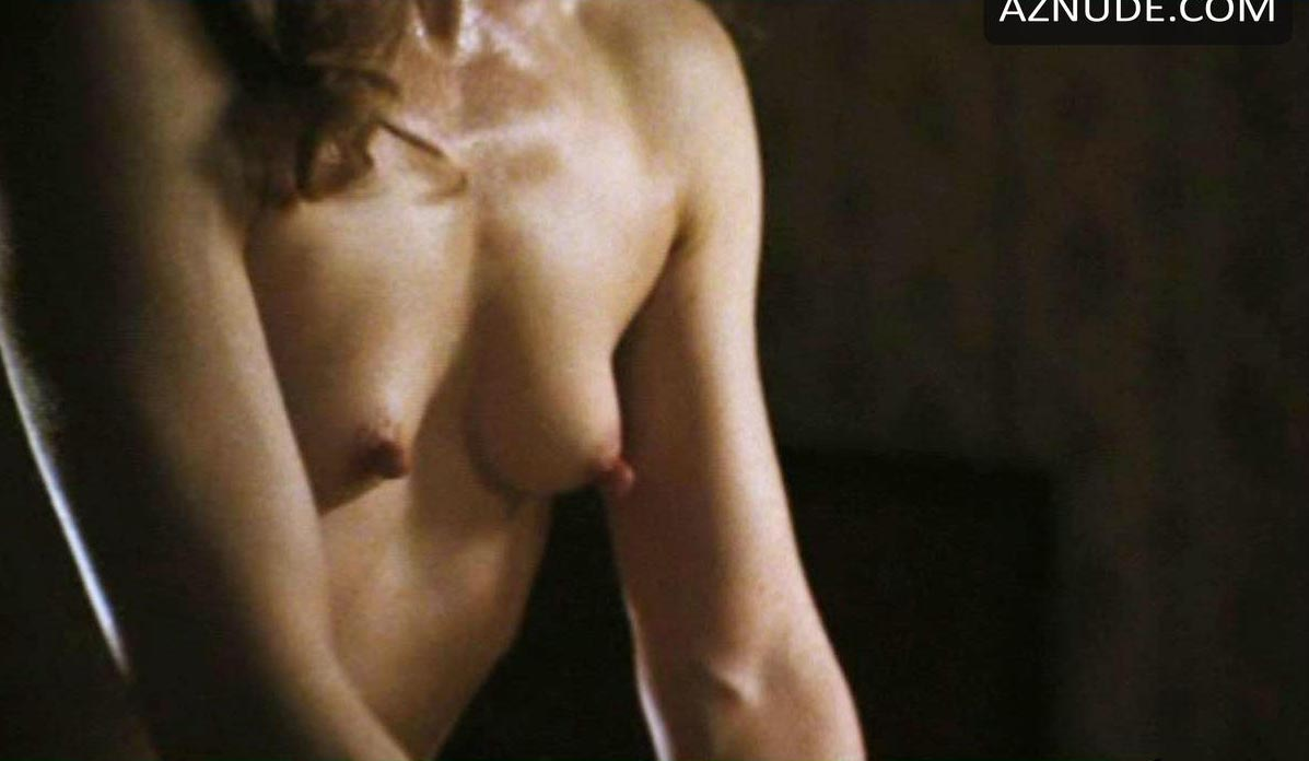 Alice krige and cherie lunghi nude king david 7