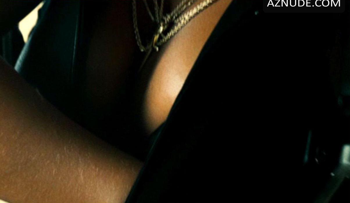 Alicia Keys Nude - Aznude-6790