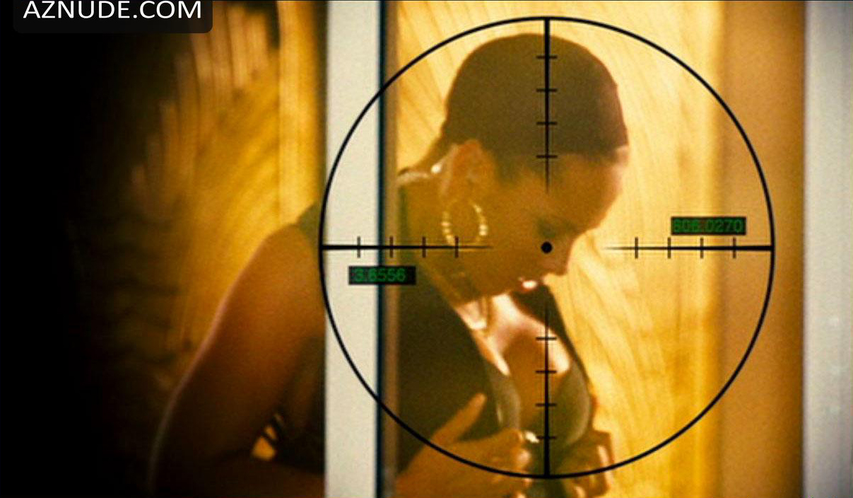 Topic, nude girl in smokin aces confirm