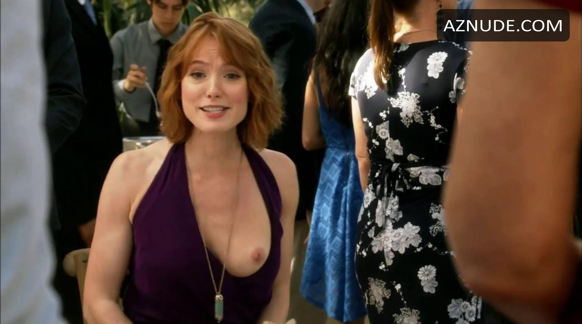 Alicia witt joint body 3
