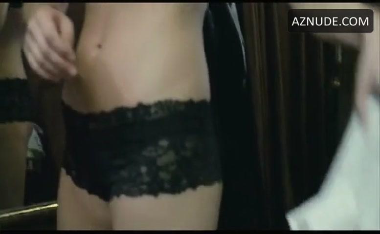 Bachleda-curuś nude alicja Alicja Bachleda