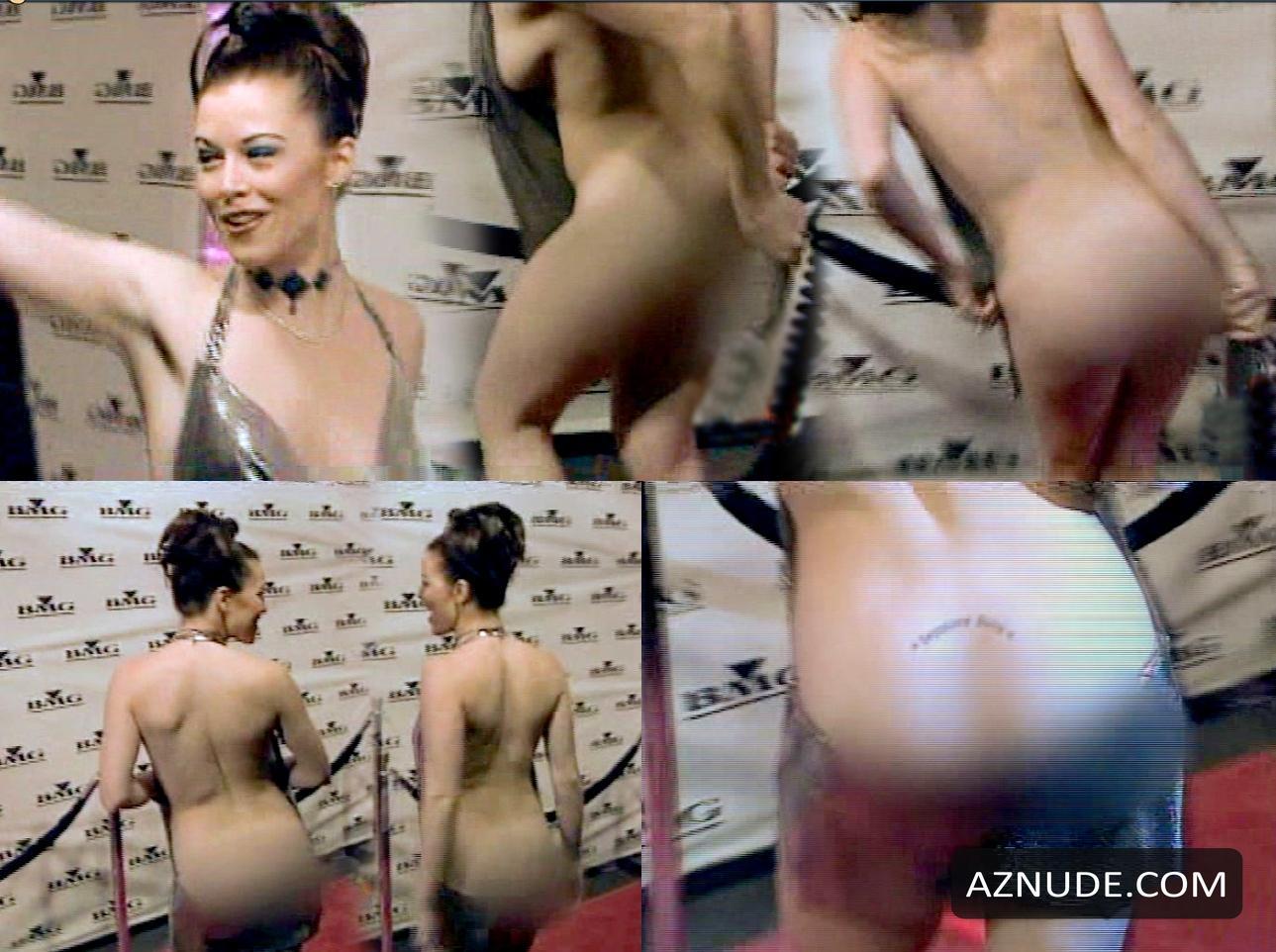 Vh1S 100 Greatest Red Carpet Moments Nude Scenes - Aznude-3413