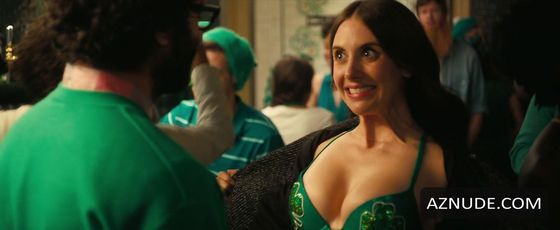 Alison brie community 02 - 1 part 1