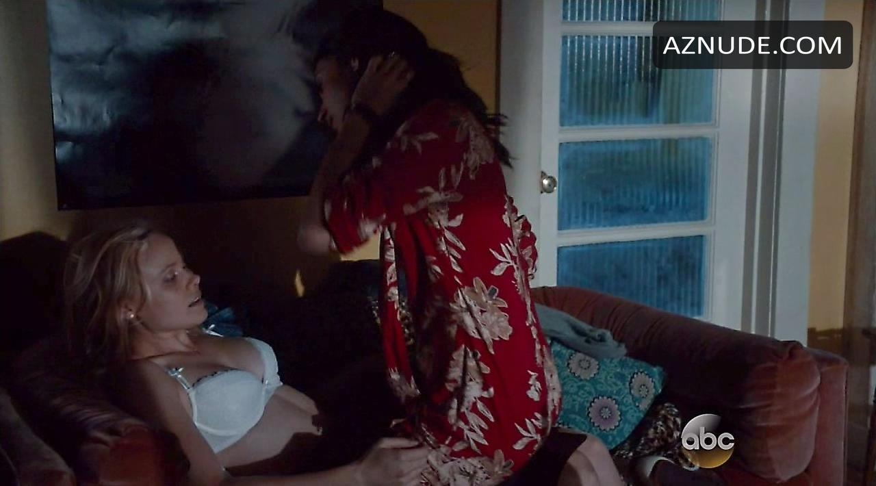 Alison Pill Sex Scene alison pill nude - aznude