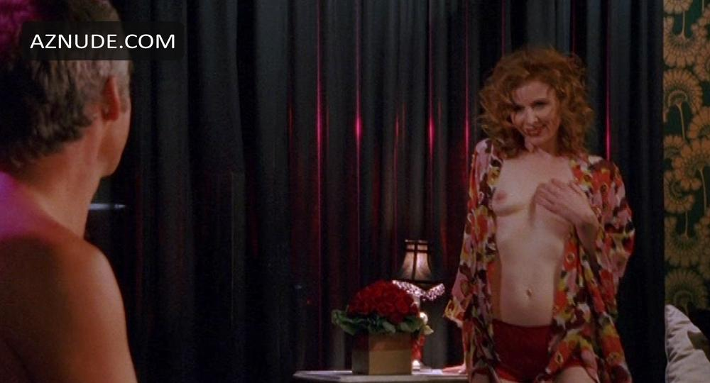 Whyte nackt Alison  Celebrity