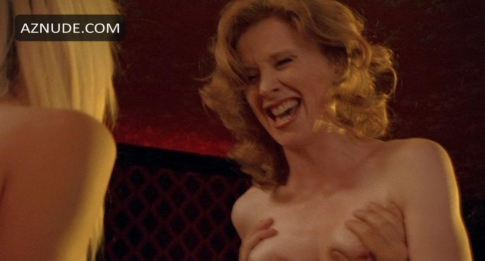 Whyte nackt Alison  Allison Wyte
