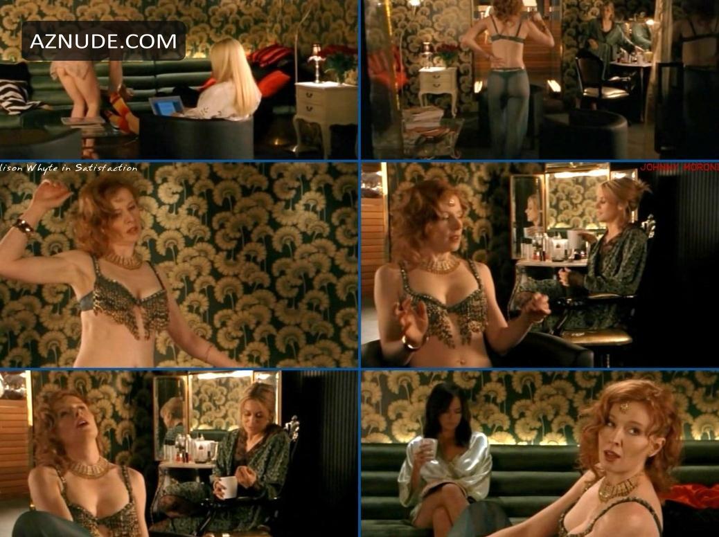 Alison Whyte Sex alison whyte nude - aznude