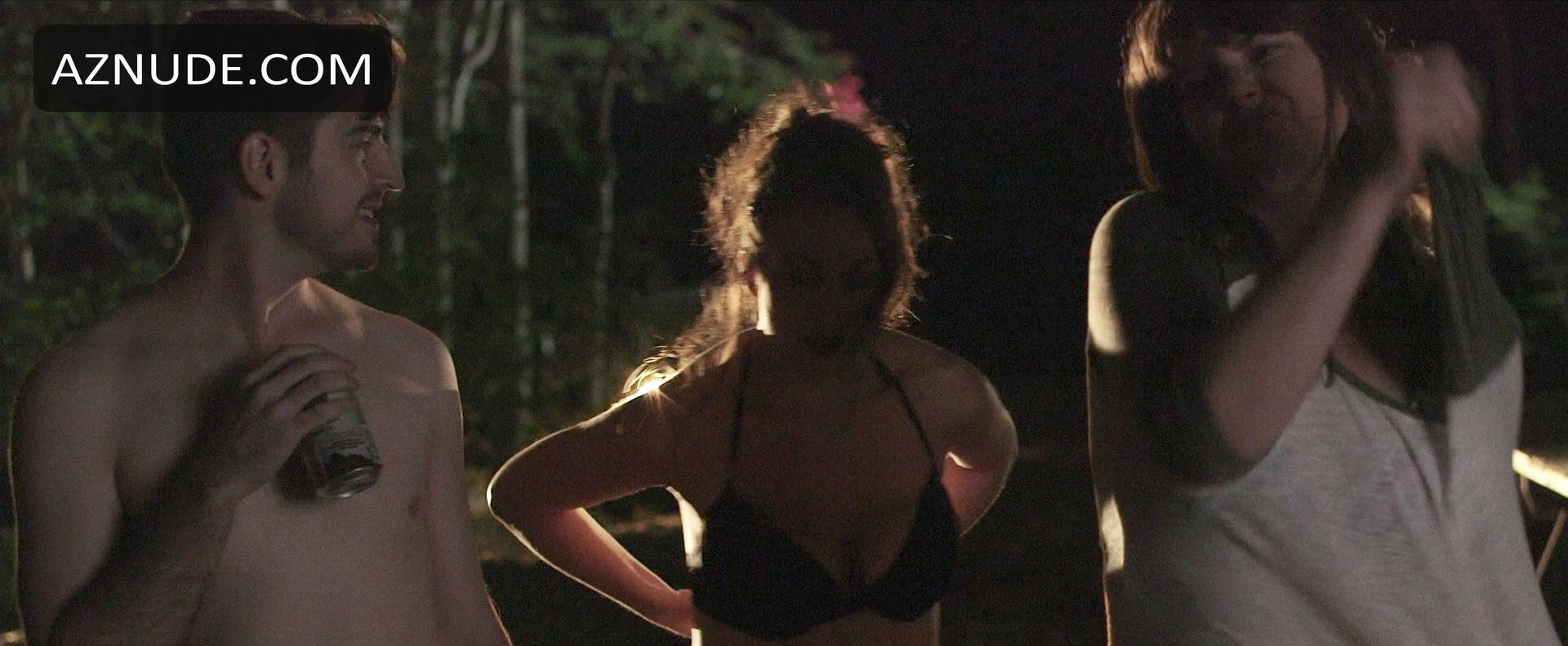 Sheena Jade Kersey  nackt