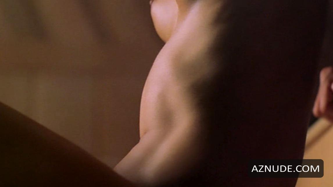 ally sheedy nude