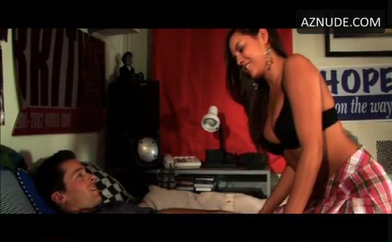 Allyson munoz порно