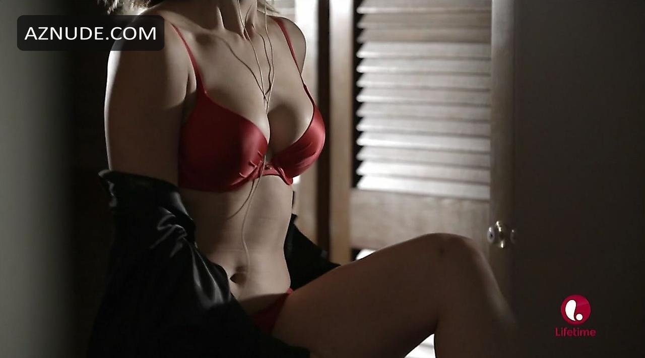 hot nude alyshia king