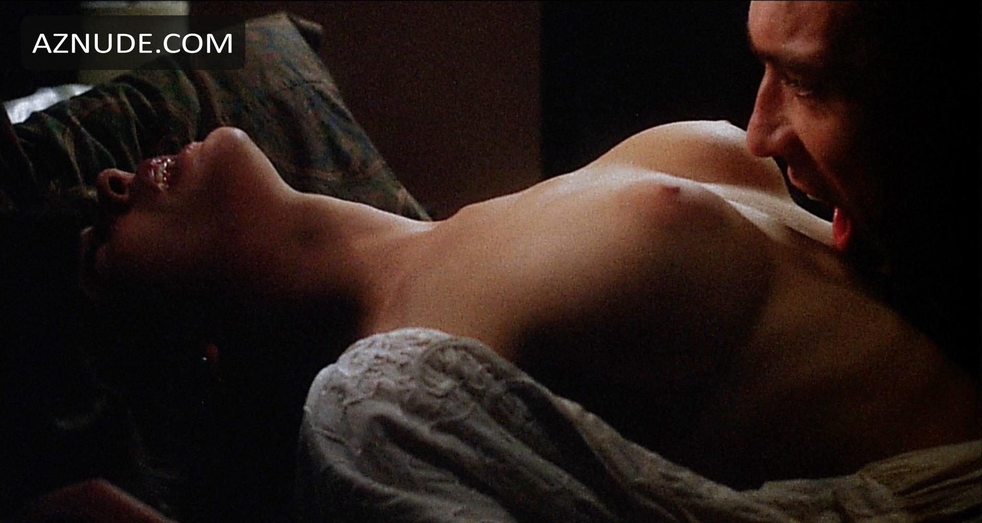 Hot vampire sex scenes
