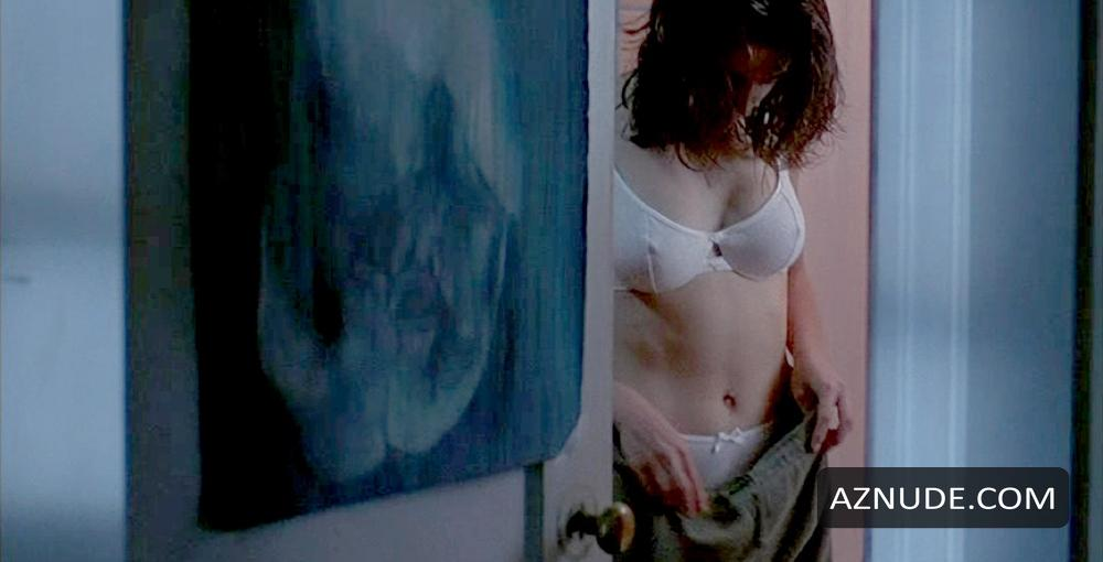 For Alyssa milano topless poison ivy interesting