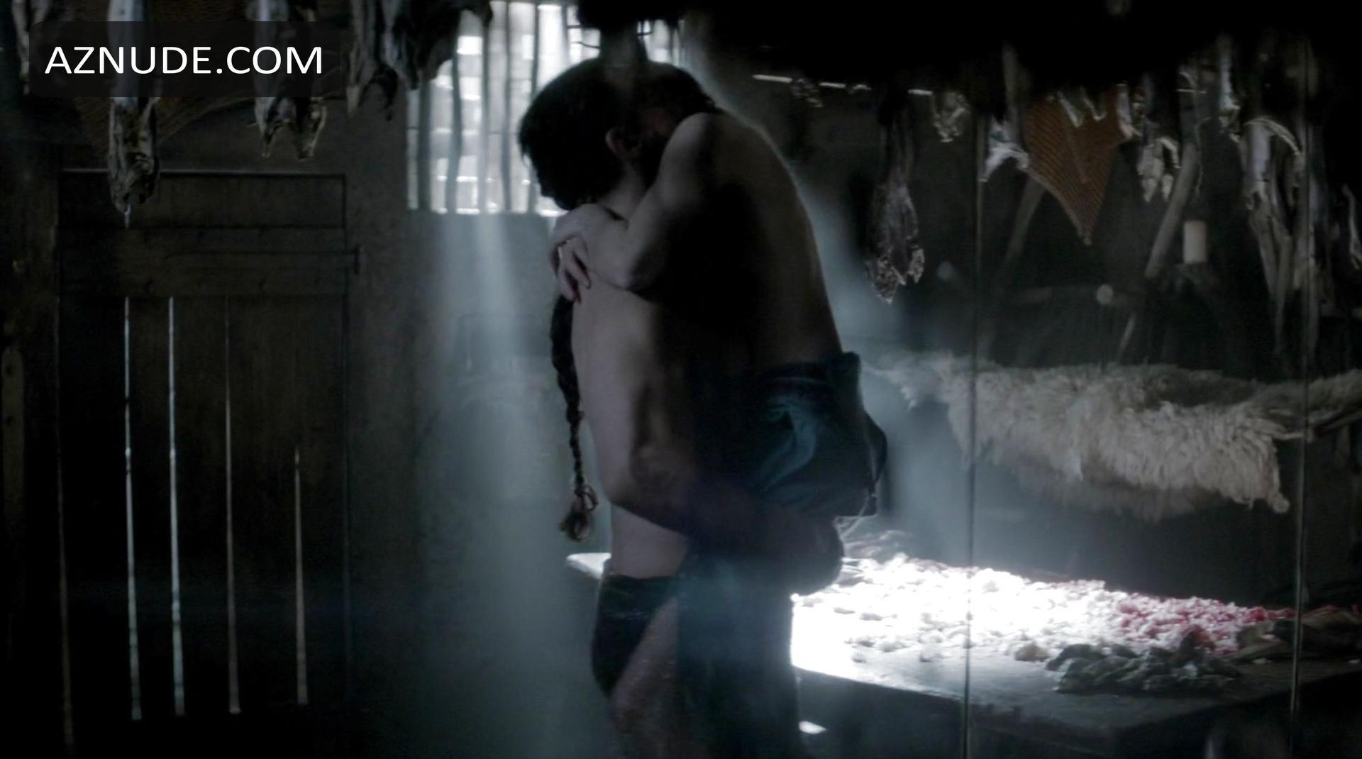 alyssa sutherland nude