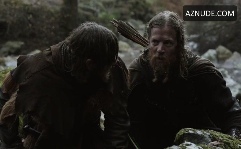 Vikings Nude Scenes Aznude
