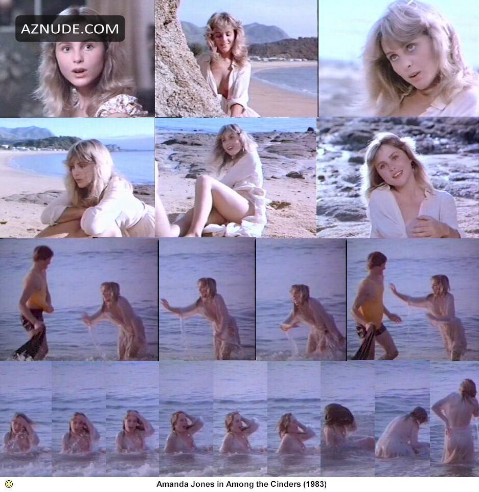 Amanda Jones Nude amanda jones nude - aznude