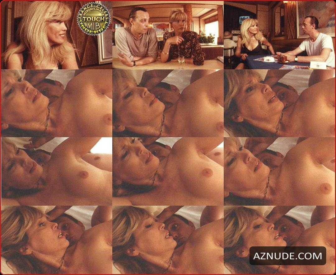 Amanda Lear Nude - Aznude-8868