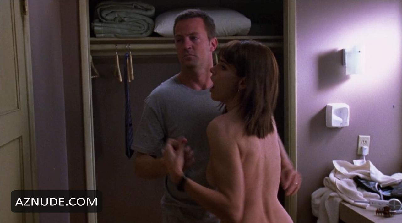Amanda Peet Sex Scene the whole ten yards nude scenes - aznude
