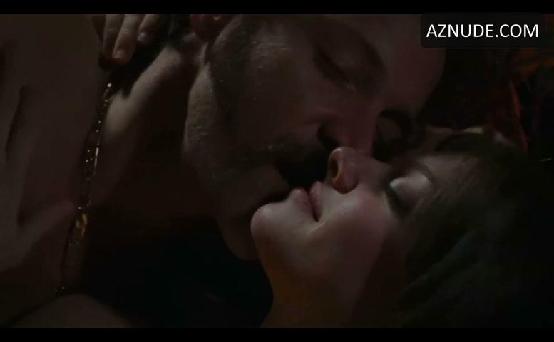 Amanda Seyfried Breasts Scene In Lovelace - Aznude-6958
