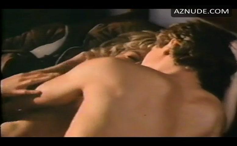 Wyss nude amanda Nudity in