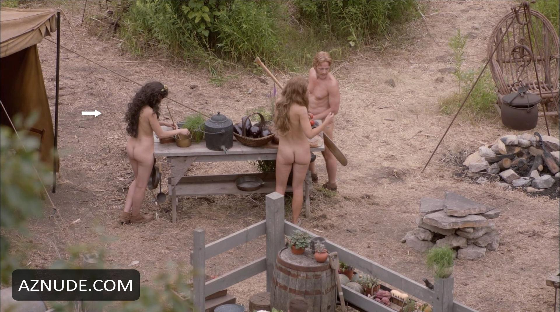 Amber Goldfarb Nude amber goldfarb nude - aznude