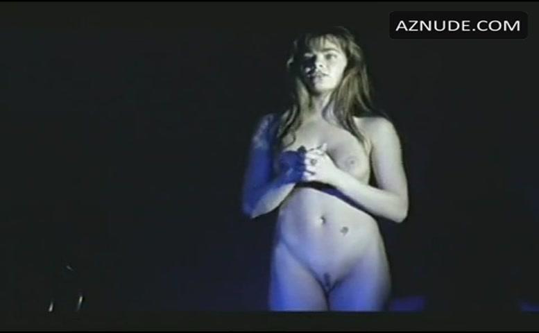 amber newman sex scene