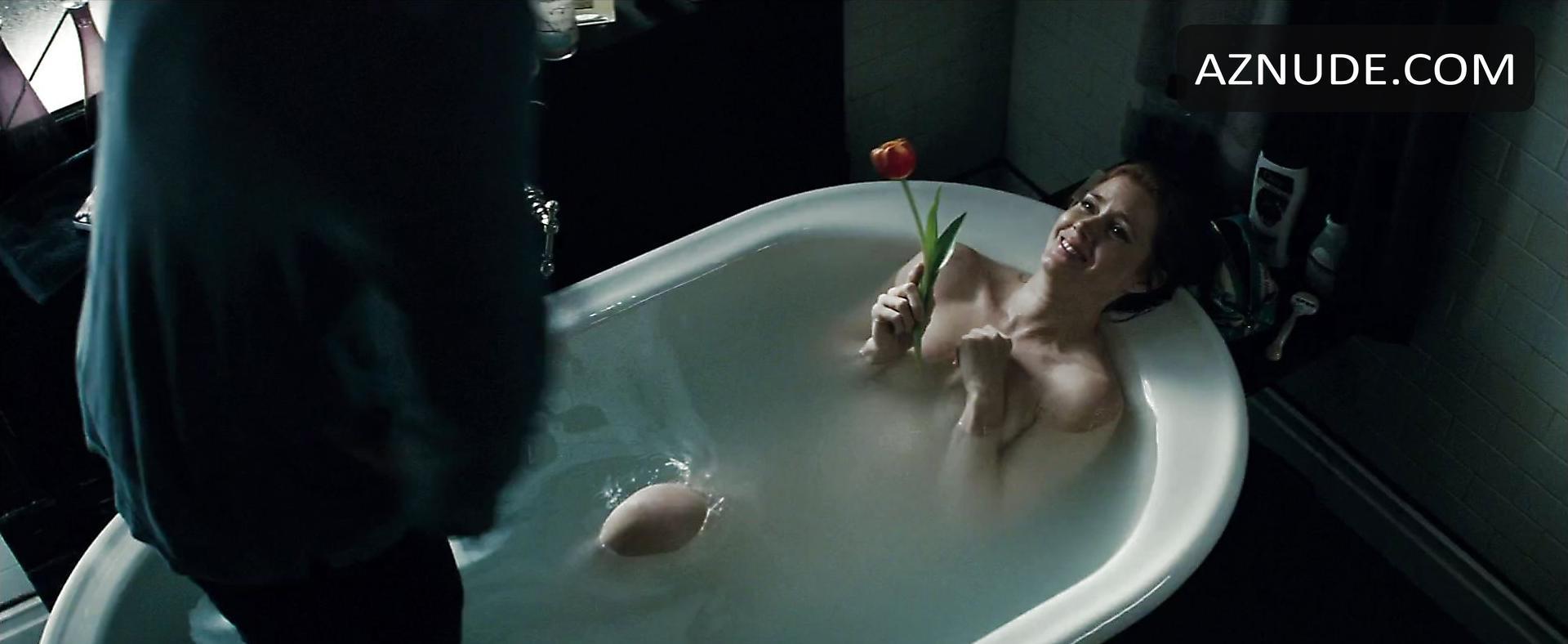 Batman V Superman Dawn Of Justice Nude Scenes - Aznude-4561