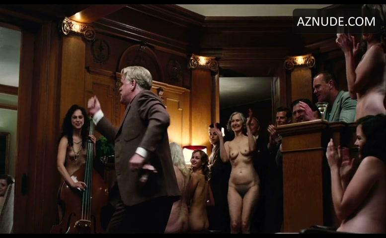 Amy adams the master nude