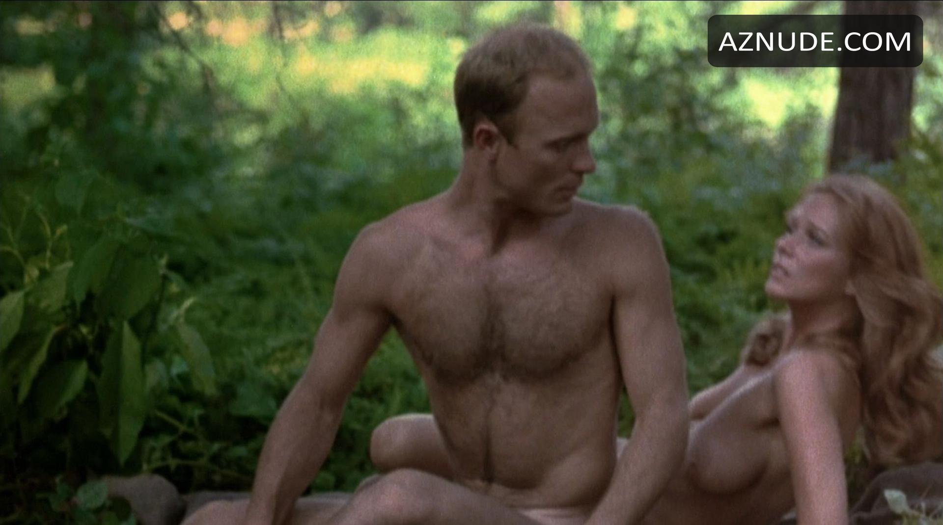 Knightriders Nude Scenes - Aznude-3596