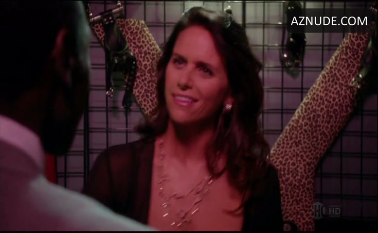 Nude clip of amy landecker certainly. Completely