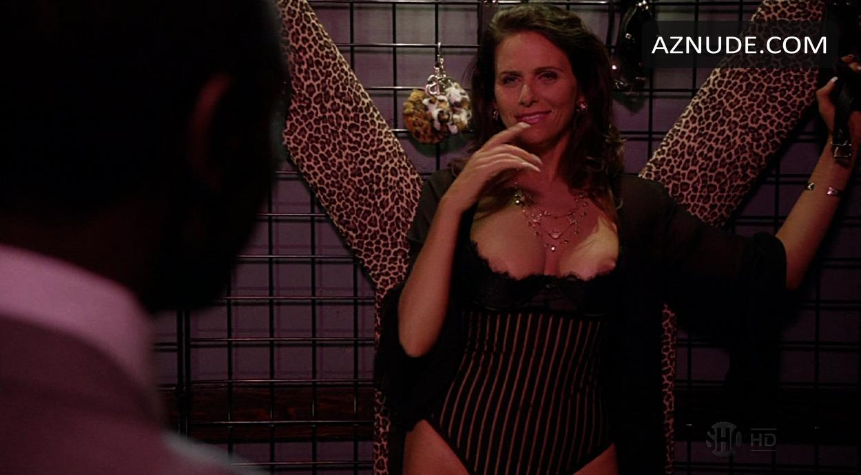 Hot dude nude clip of amy landecker