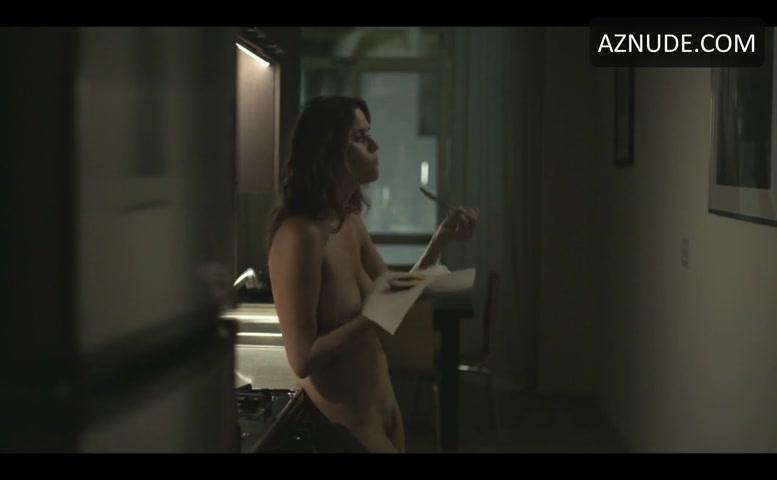 Amy Landecker Breasts, Butt Scene In Transparent - Aznude