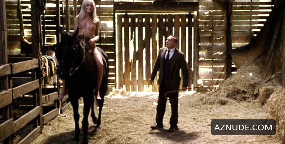 Amy locane nude scene - carried away