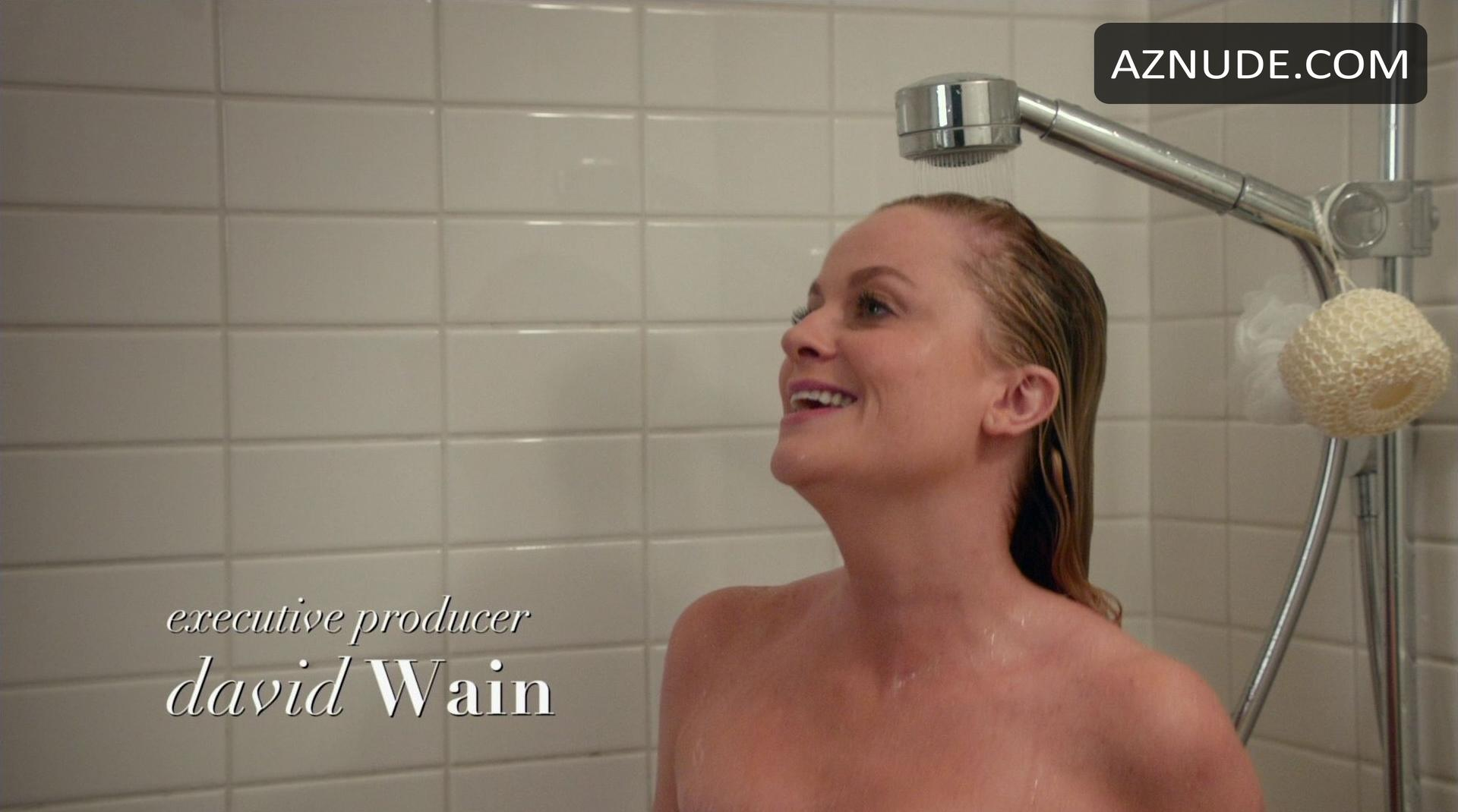 Amy poehler naked