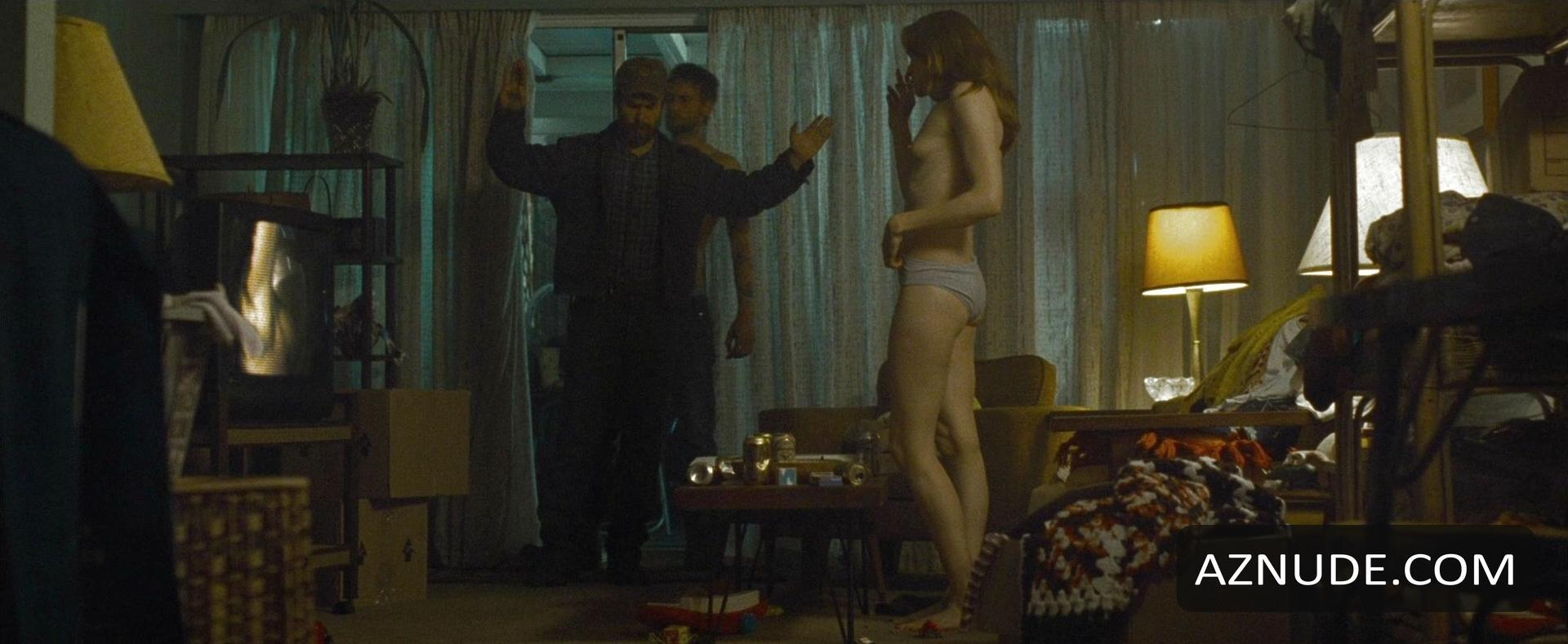 A Single Shot Nude Scenes - Aznude-4152