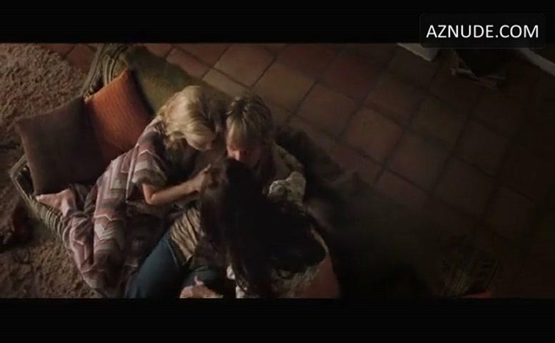 Starsky and hutch lesbian kiss