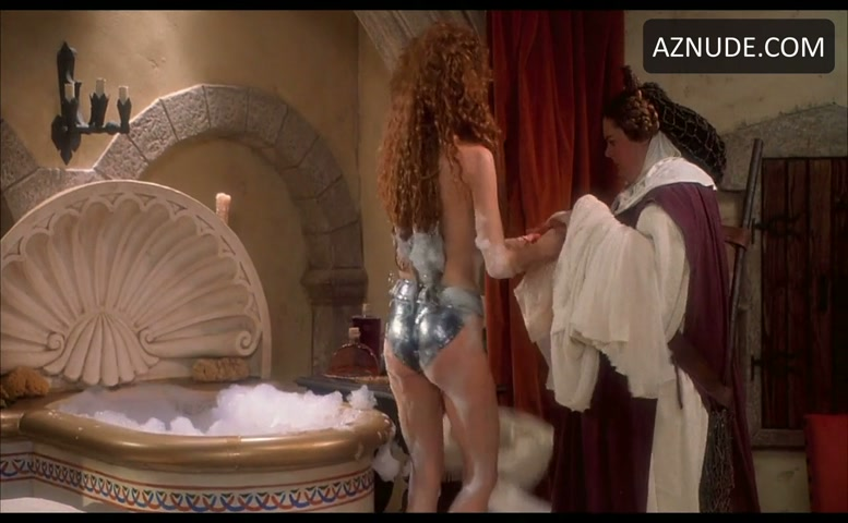 Amy yasbeck butt