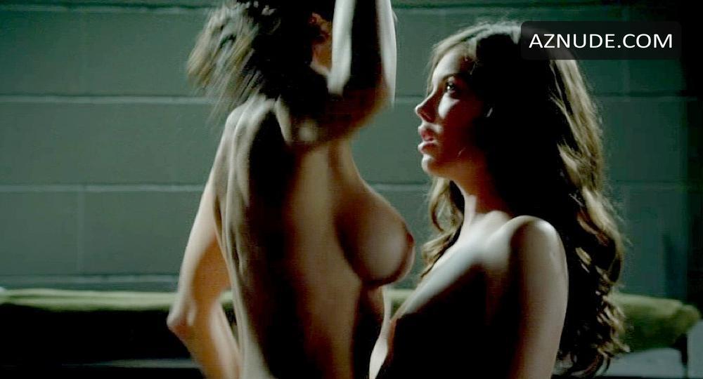 Camille donatello nude scene